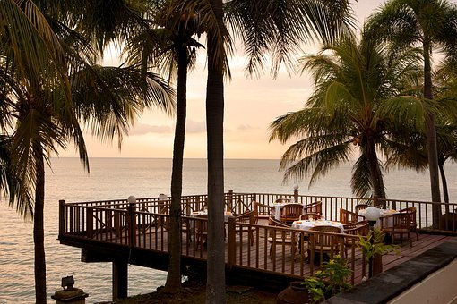 Best Beach Restaurants Near St Pete Beach