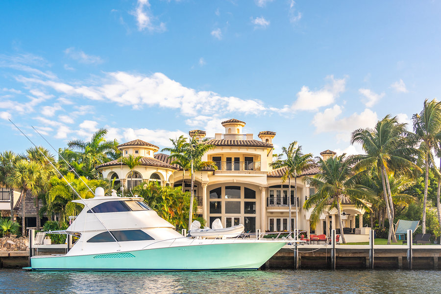 Tampa Luxury Homes For Sale