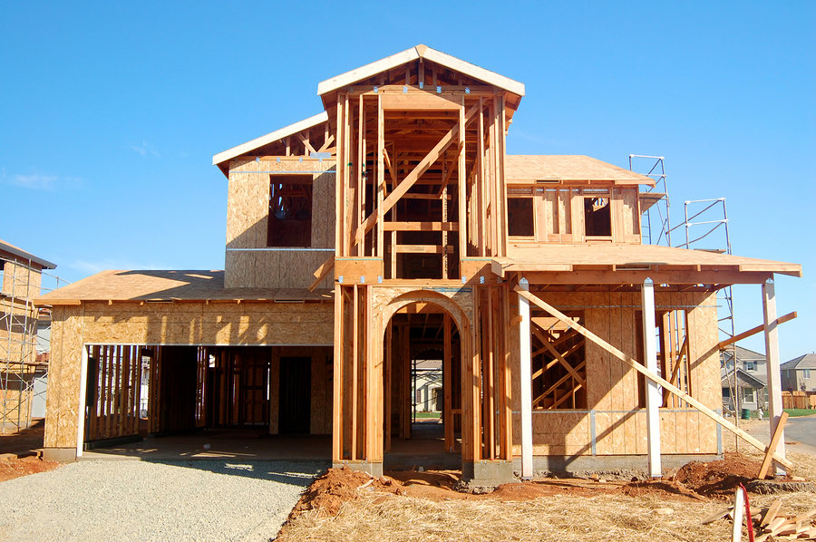 Buying New Construction During Economic Downturn