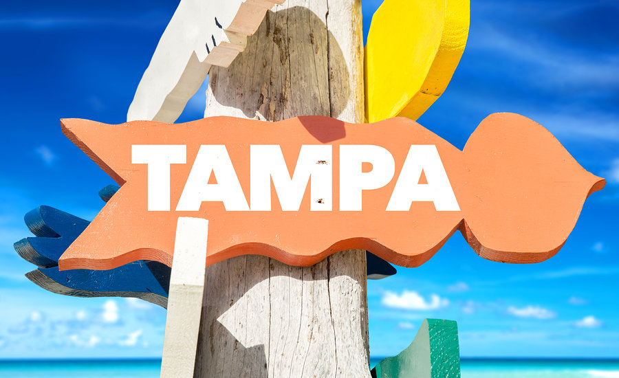 Buying a Tampa Home in the Summer