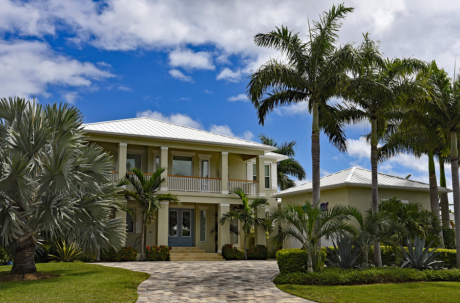 Luxury Davis Islands Homes Tampa FL
