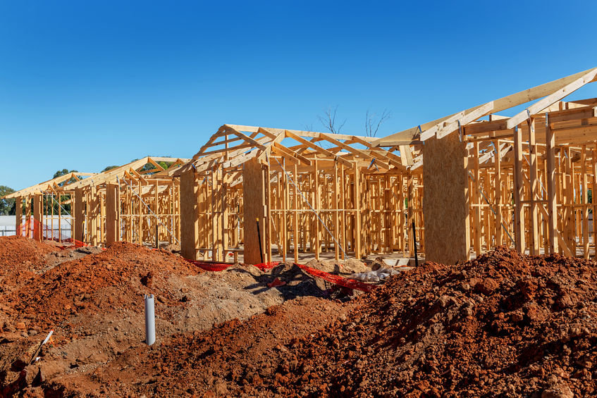 Tampa New Construction Real Estate