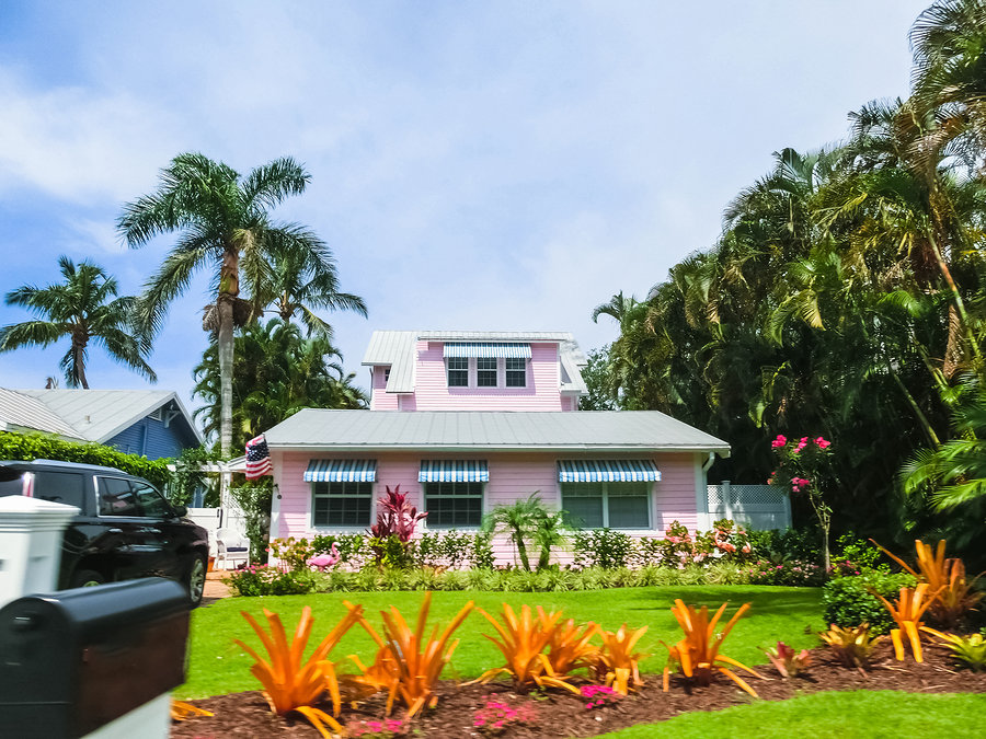 Historic Homes For Sale St. Petersburg FL
