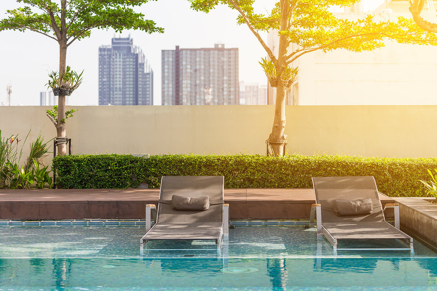 Which Tampa Condo Buildings Have The Best Amenities