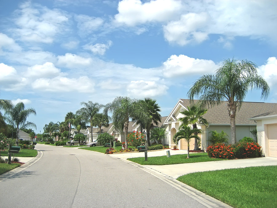 Tampa First Time Home Buyers