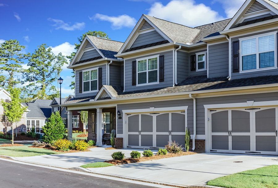 Tampa Townhouse Communities