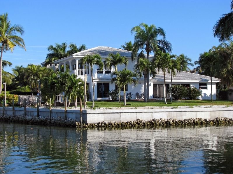 Tampa Waterfront Neighborhoods