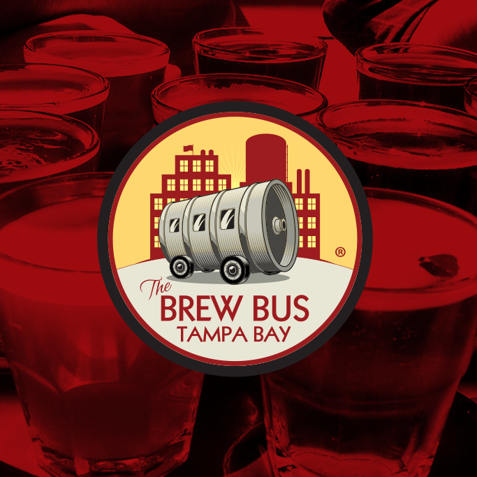 Brew Bus of Tampa Bay