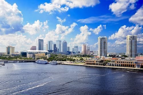 Tampa-Florida's-Safest-Neighborhoods